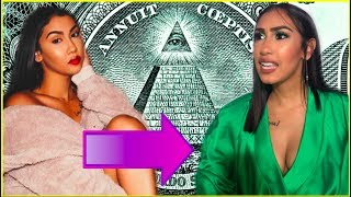 QUEEN NAIJA IS TIRED OF BEING AN ILLUMINATI PUPPET AND WANTS TO WORK ON HER RELATIONSHIP WITH GOD