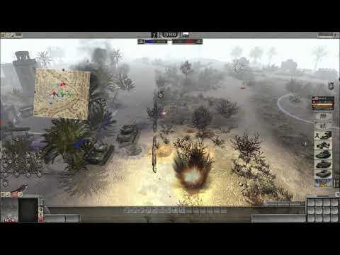 Men of War Assault Squad 2 Battle #257: Half A Year Absence |