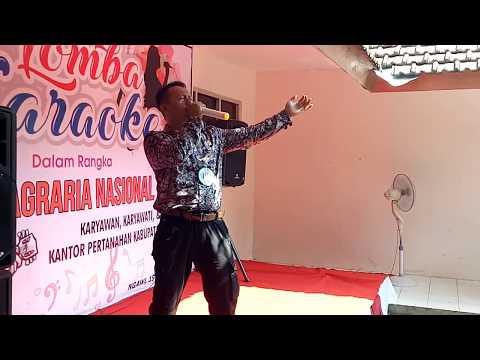 Lomba Karaoke Kantor BPN , Part 3