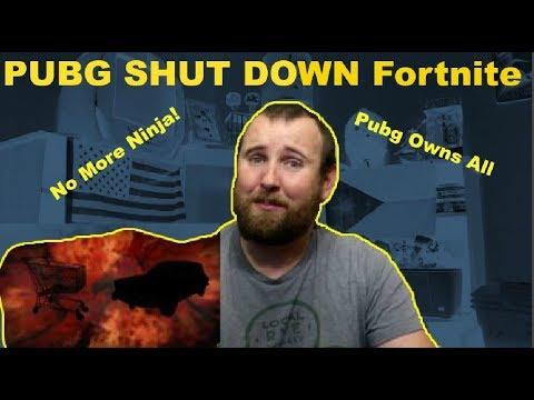 Game Theory: Will PUBG SHUT DOWN Fortnite? (Fortnite PUBG ...