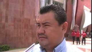 Antonio Navarrete Cortez-Presidente Municipal de Quechultenango