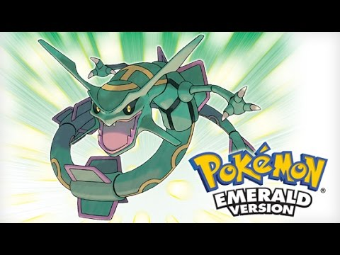Lets play pokemon emerald part 1 welcome to hoenn youtube lets play pokemon emerald part 1 welcome to hoenn sciox Choice Image