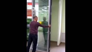 видео Складная раздвижная система ASS 70 FD