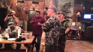 Ramon Ayala , Intocable & Eliseo Robles Jr legendary