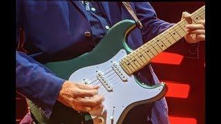 Eric Clapton Crossroads Live