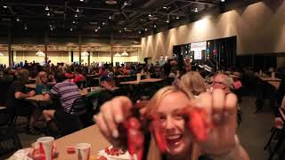 Head n Tails crawfish boil Event Video VBC