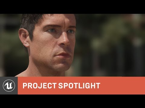 Photorealistic Character Project | Project Spotlight | Unreal Engine