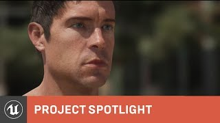 Photorealistic Character Project | Project Highlight | Unreal Engine