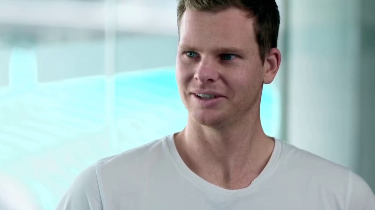 Exclusive Steve Smith Interview with Gilly 26/12/18 Ball-tampering Scandal