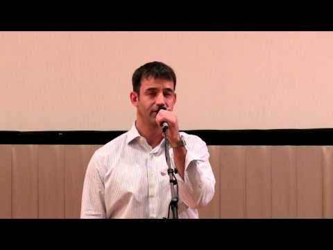 Концерт Дмитрия Певцова и Андрея Вертузаева в Посольстве России в Армении