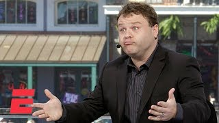 Frank Caliendo reads 'Twas the Night Before Christmas' as ESPN personalities (2014) | ESPN Archive