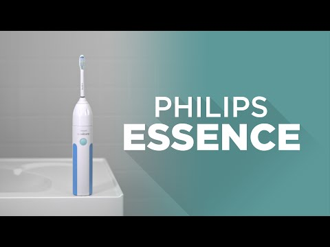 Philips Sonicare Essence Review