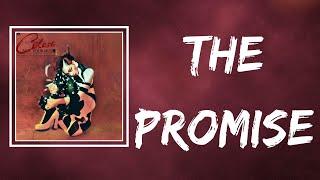 Celeste - The Promise (Lyrics)