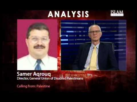 Analysis: Is enough being done in Palestine to help the disabled? 12.03.14 Part 2