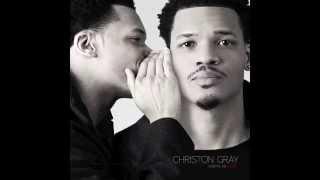 The Last Time - Christon Gray