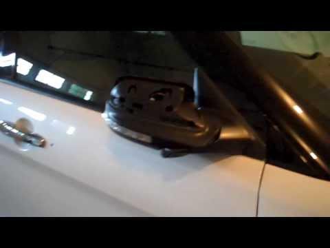 2011-13 Ford Explorer Mirror Repair