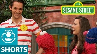 Sesame Street: The Kindness Kid