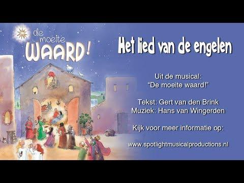 Lied van de engelen
