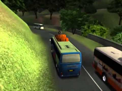 18 WOS Haulin Bus Trip Banda Aceh - Medan via Meuloh Part ...