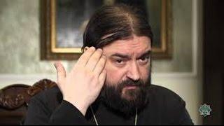 Как смывать грехи. о. Андрей Ткачёв. О защите сироты и вдовы, о злодеяниях и прощении