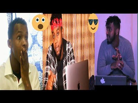 King ck films & Vlogs iyo DE Rock Stone maxaa Kala qabsaday 😆 #king_ck_&_Vlogs