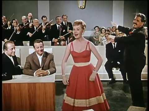 Renate Holm - Ach, Vöglein in der Ferne 1957
