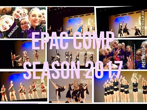 ELEVATE PERFORMING ARTS CENTER COMPETITION SEASON 2016/2017