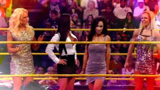 Aj Lee New Entrance Video + Download Link