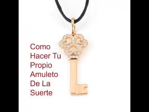 Amuletos para la buena suerte doovi - Como deshacerse de la mala suerte ...