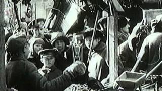 29-я серия. 1928 год — Академик Дмитрий Лихачёв
