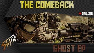 Blitz INSANE Comeback ! | Cod Ghosts Gameplay (xb1/360)