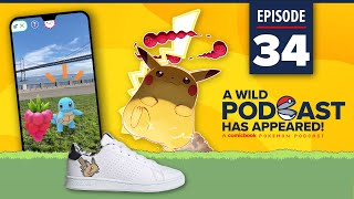 A Wild Podcast Has Appeared Episode #34: Big Boi Pikachu Gets a Big Boi Win