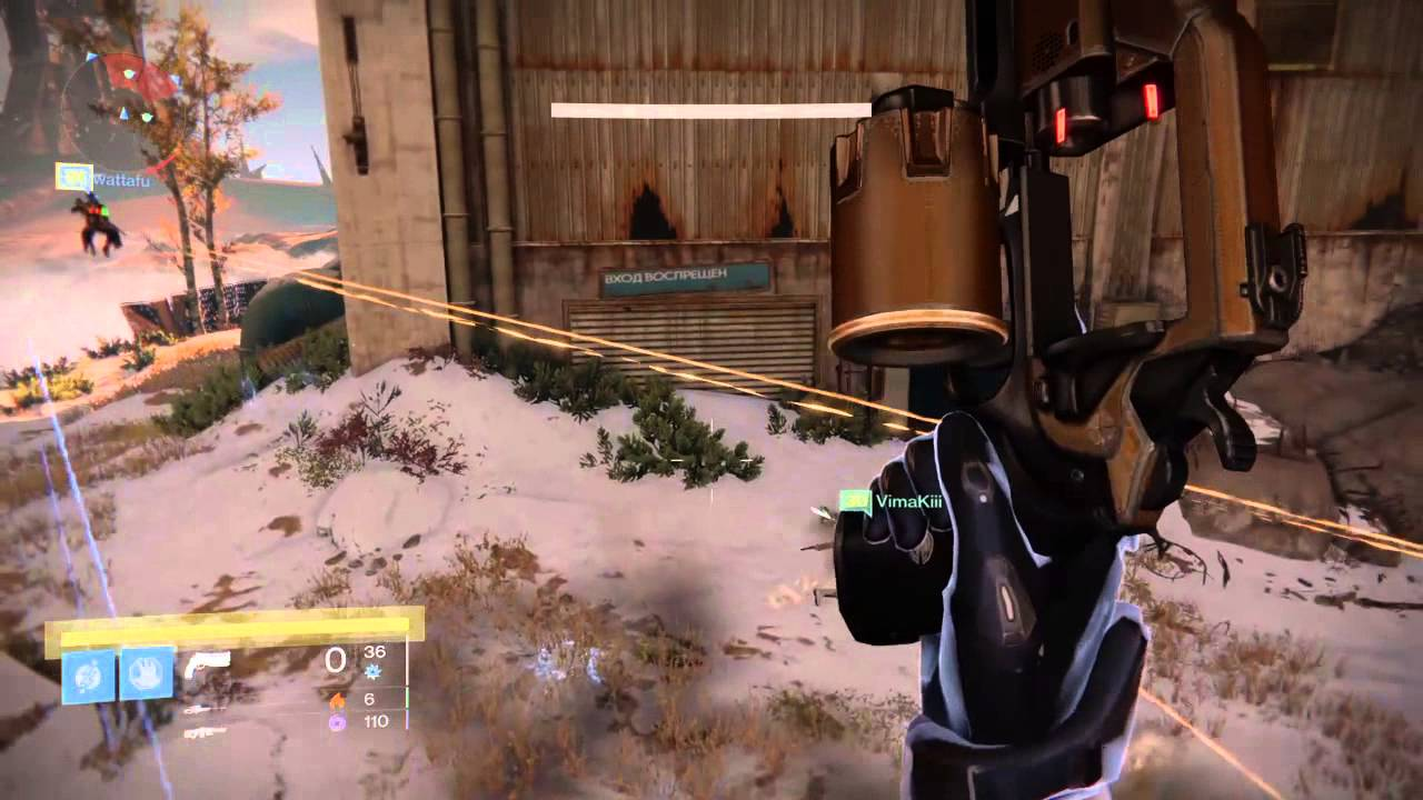 how to kill a hydra in destiny