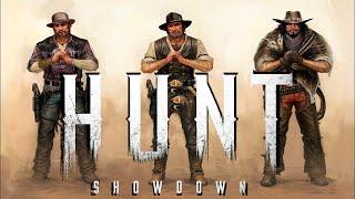 [1440p2K] СТРИМ  Hunt Showdown  ВСТРЕЧИ НА БОЛОТАХ 4