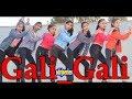 KGF: Gali Gali Video song | Neha Kakkar | Mouni Roy | Tanishk Bagchi | Rashmi Virag | sdrjseries