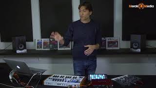 27. Tutoría Online - Cómo producir un track con Reason 10 (Parte I) con David Amo