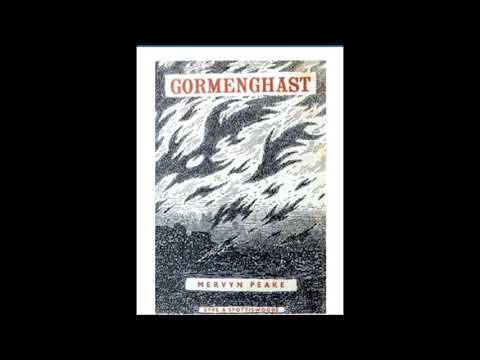 Gormenghast radio adaptation 1984
