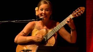 MANGWANE MPULELE - La guitarra esencial 2014