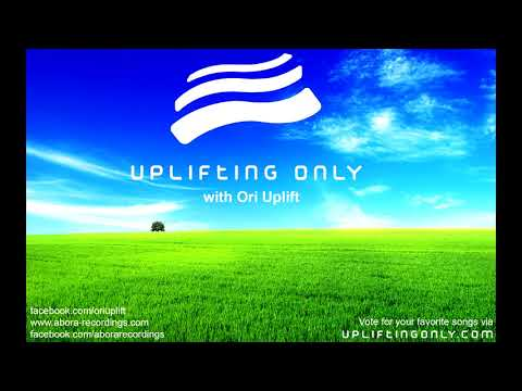 Ori Uplift - Uplifting Only 233 [No Talking] (incl. Alfie Guestmix) (July 27, 2017)