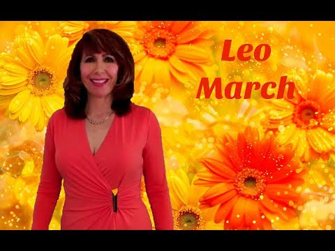 Leo March Astrology LOVE At First Sight