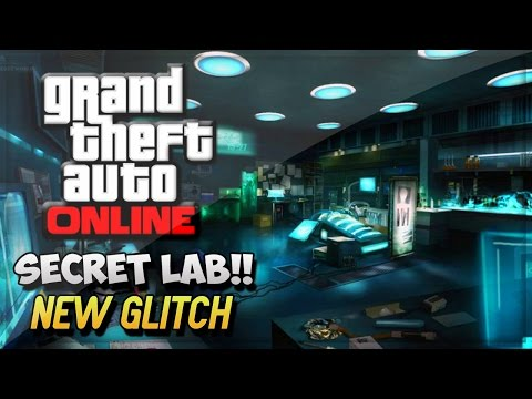 GTA 5 Online NEW Secret Locations - GTA Online BANK Heist (Houses & Apartments) GTA 5 PS4 Gameplay!