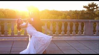 Nick & Courtney - Wedding Highlight Film - Cincinnati, OH