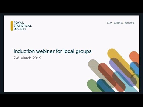 Induction to local groups