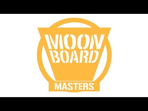 MoonBoard Masters 2019