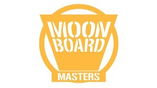 MoonBoard Masters 2019 Competition - GRAND FINAL