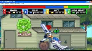 Rave Master - Special Attack Force!. GBA