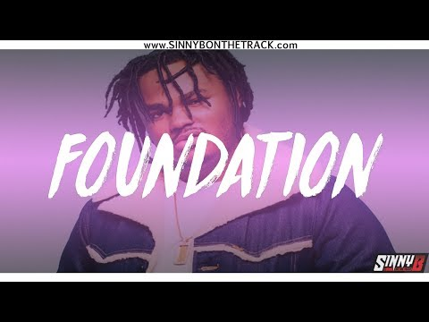 """[FREE] """"Foundation"""" 
