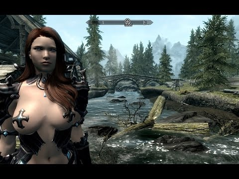 Full Download] Skyrim Mods Sexy Tera Armor Collection