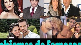 Chismes y Noticias de Espectáculos!! Recientes, 2015, Famosos, Celebridades