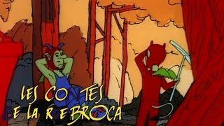 Les contes de la rue Broca - Le gentil petit Diable HD